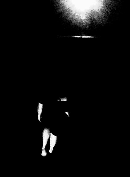 En blanco y negro ©