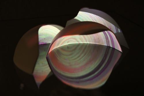 Huevo cósmico ©